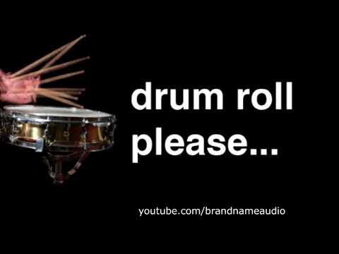 Drum Roll Sound Effects