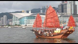 世界十大古船鴨靈號重新啟航