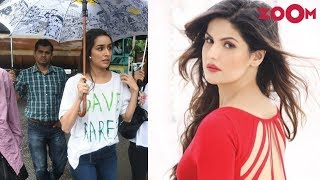 Audience reacts to tree cutting in Aarey Colony and Zareen Khan's opening up on casting couch