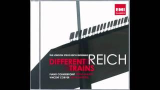 Steve Reich - Piano Counterpoint, 2011 - Vincent Corver - EMI Classics - www.vincentcorver.com