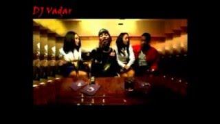 Akon FT. Fat Joe, Chingy, Nick Cannon, and Busta Ryhmes - hypnotized (DJ Vadar Mash Up)