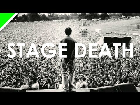 STAGE DEATH // and how to avoid it