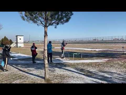 First Asian Online Shooting Championship (Team Kazakhstan)