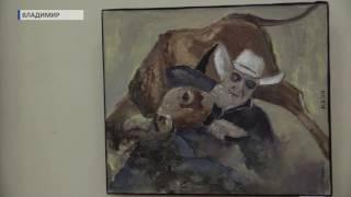 2016 12 16 HD Выставка Шевченко Пятый элемент