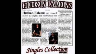 Hudson Falcons - Rich Kids Can