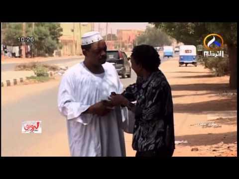 كاميرا خفية مطلوب للعدالة رمضان 2015 سينما سودانية thumbnail