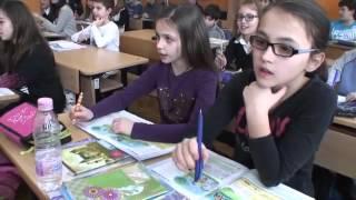 Открит урок по музика  в  4а клас, 27 01 2016 г