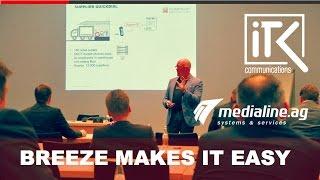 Breeze Makes it Easy - 5 Use Cases (Deutsche Version)
