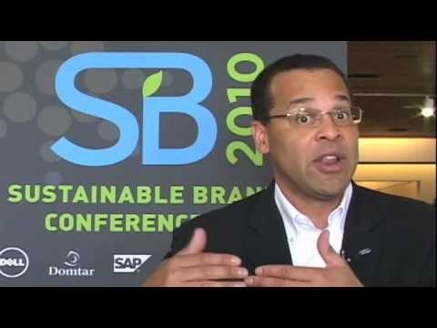 Ford Motor Company's Sustainability Strategy - John Viera