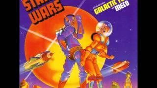 Meco - Stars Wars - Galactic Funk