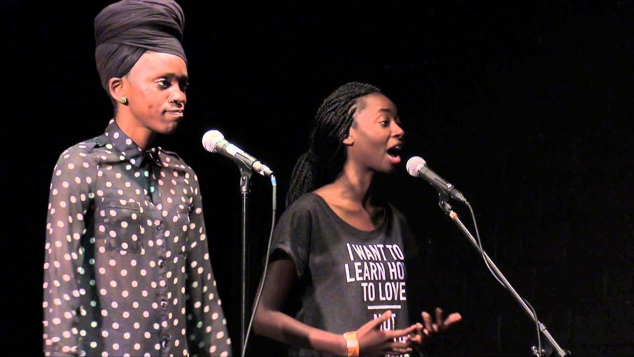 2015 National Poetry Slam Semi-Finals Metro