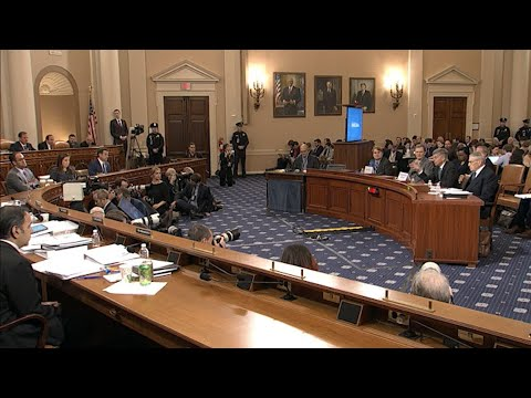 Associated Press: GOP questions diplomats about Bidens, Burisma
