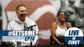Gary Owen & Kenya Discuss Ugly Babies & College Cheating Scandal | #GETSOME PODCAST EP74