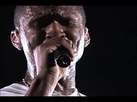 Usher - U Got It Bad Live 2005