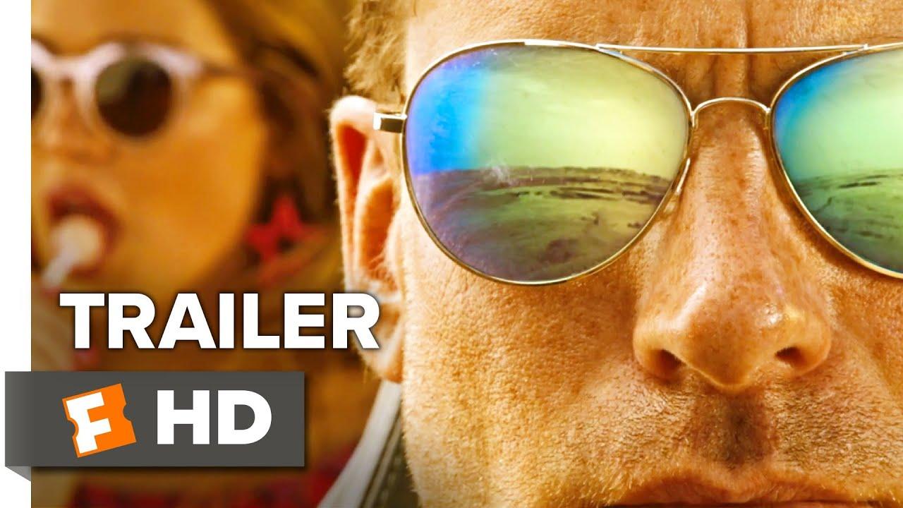 Revenge Trailer #1 (2018)   Movieclips Indie