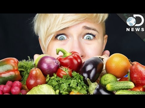 Why Americans Don't Eat Enough Vegetables