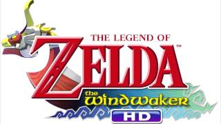 Song of Passing - The Legend of Zelda: Wind Waker HD