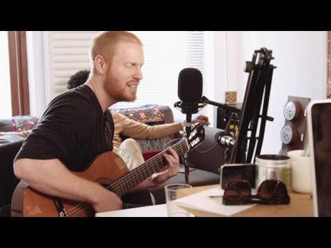 Jono McCleery performs Gil Scott-Heron 'Angola, Louisiana' // Live on Worldwide FM