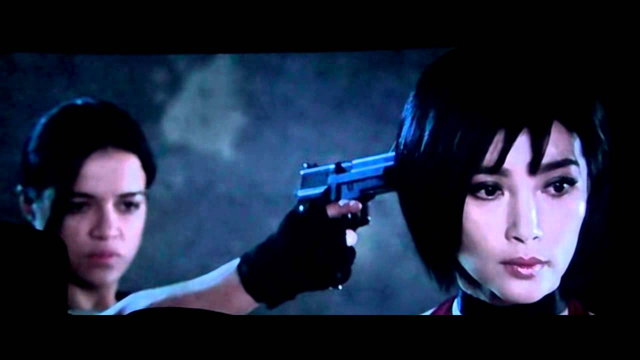 Best Death Scene Ever Resident Evil Retribution Youtube
