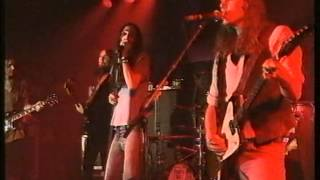 The Black Crowes - Musikhalle, Cologne, Germany 1995-02-03