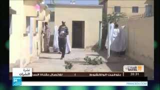 حملة نظافة في الدار البيضاء
