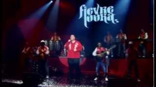 Fievre Looka Retro -completo-