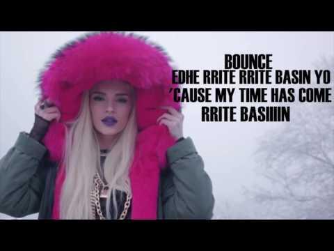 Era Istrefi - Bonbon Karaoke, Lyrics, Instrumental