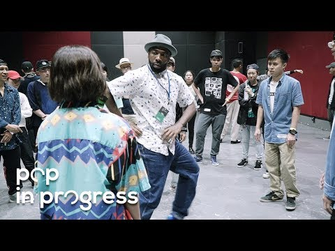 Top 25 Cypher Camera B | Pop In Progress 2017 | RPProds