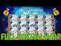 MYSTICAL UNICORN Slot machine AMAZING BONUS WIN (Full ...