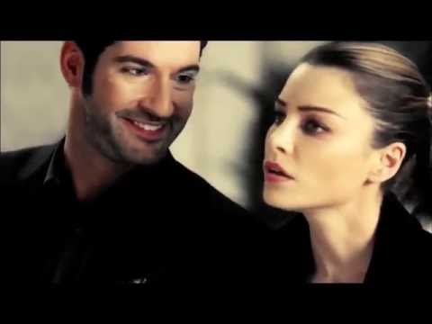 lucifer and chloe | take a bite of my heart tonight