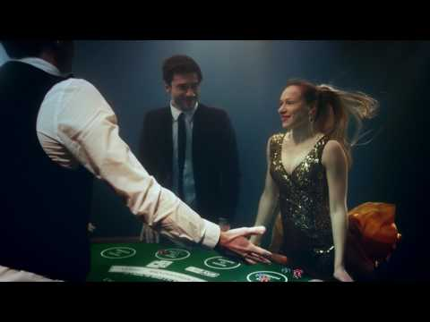 Video William hill roulette table game