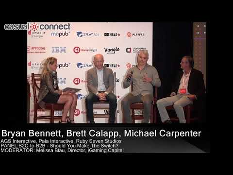 B2C-to-B2B – Should You Make The Switch? | PANEL