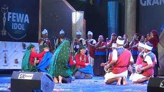 Fewa Idol Grand Finale 2075   Rambazar Poon Samaj Kaski   Fewa Idol season 1