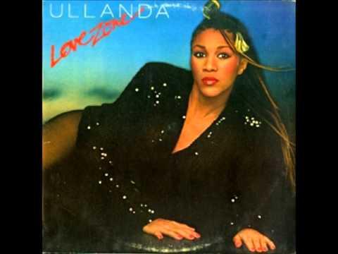 Ullanda McCullough - Love Zone (1979)  + Lyrics