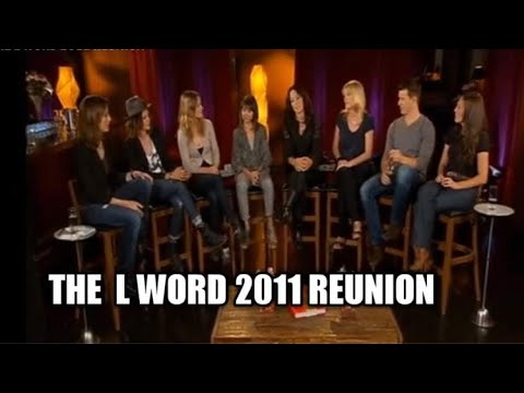 Download The L Word 2011 Reunion