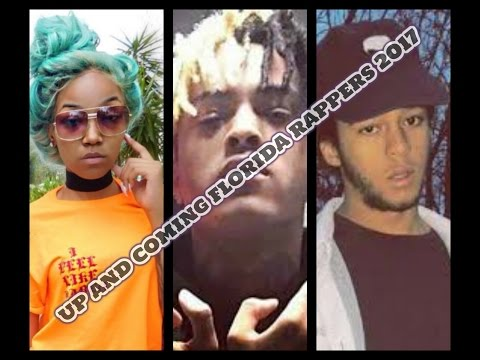 Top 10 upcoming Florida rappers of 2017