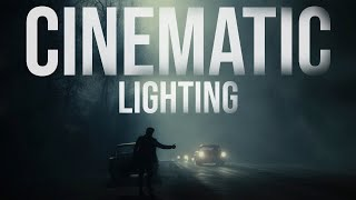 8 Steps to Cinematic Lighting | Tomorrow's Filmmakers