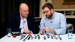 Talking Watches With William Massena