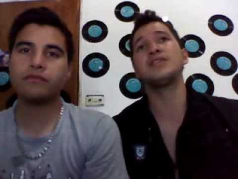 No digas nada - Cali y El dandee [ cover pedro y freddy ] Travel Video
