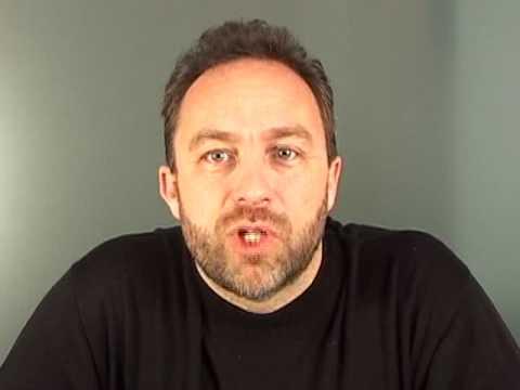 Wikipedia founder Jimmy Wales on internet censorship