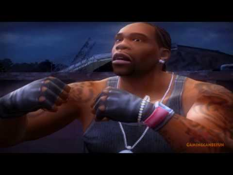 Def Jam FFNY and Def Jam Vendetta (All Blazins, All Characters & Most Taunts) 60FPS HD