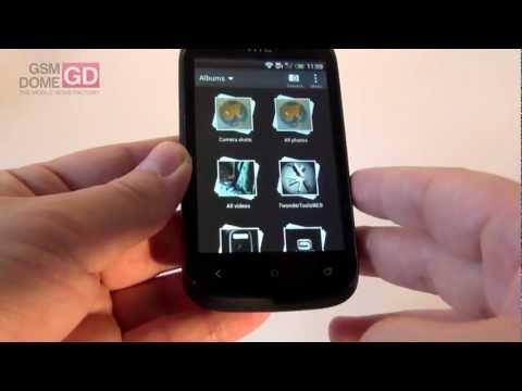HTC Desire C review - GSMDome.com
