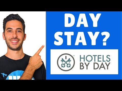 hotels-by-day-review-|-booking-a-hotel-room-just-for-the-day