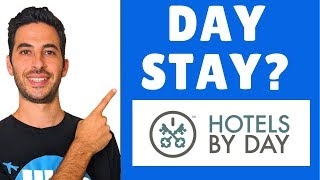 Hotels By Day Review | Booking A Hotel Room Just For The Day