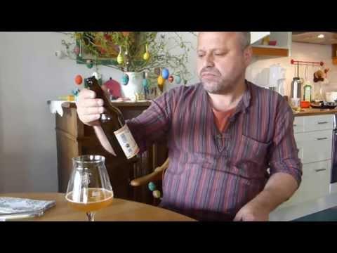Ein Politisches Weizen Wit Bier aus Berlin #55