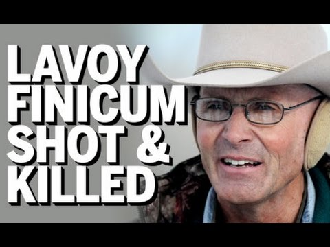 Oregon StandOff: LaVoy Finicum Nephew Michael Joseph Finicum Going To Prison