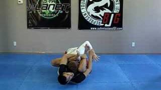 Meat Hook to Triangle