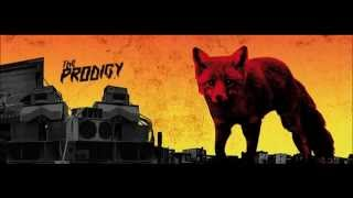 The Prodigy - Invisible Sun (new song 2015)