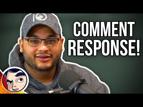 We Read Your Comments... Why Do You Hate Us?! - RnBe