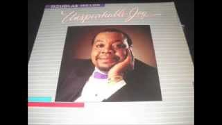 unspeakable joy - Douglas Miller [complete parts 1+2}